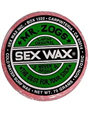 Sex Wax Cold
