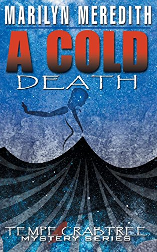 Book: A Cold Death (Tempe Crabtree Mystery) by Marilyn Meredith