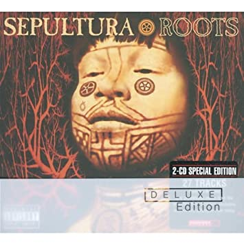 download sepultura roots full album