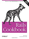Rails Cookbook: Recipes for Rapid Web Development with Ruby (Cookbooks (O'Reilly))