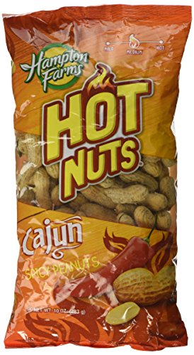 hot and spicy peanuts - 8