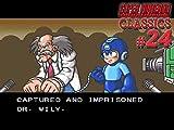 Clip: Mega Man 7 - Robot Masters 1 to 4
