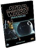 Star Wars: Age of Rebellion - Dawn of Rebellion Sourcebook