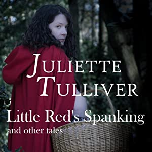 Little Red's Spanking and Other Tales Audiobook