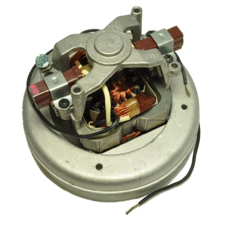 Ametek / Lamb Motor 1 Stage 5.7 Thru Flow B/S 120V (116309-00)