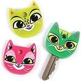 Kittykeys Keycaps (By GAMAGO)