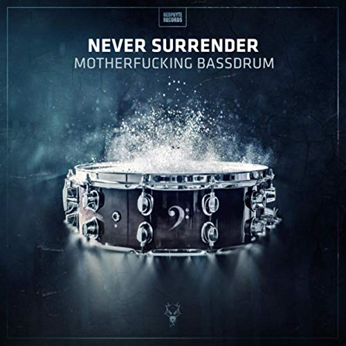 Motherfucking Bassdrum [Explicit]