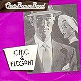 Chris Braun Band - Chic & Elegant - CBS - CBS 2158, CBS Schallplatten GmbH - CBS A 2158