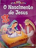 capa de O nascimento de Jesus
