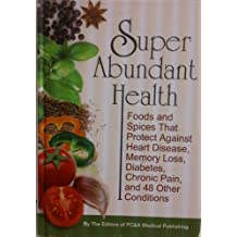 Super Abundant Health