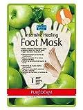 Intensive Healing Foot Mask 6 Pairs