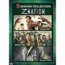 Z Nation: Season 1-3 Collection