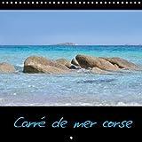 Carre De Mer Corse 2018: Calendrier Sur Les Mers Corses