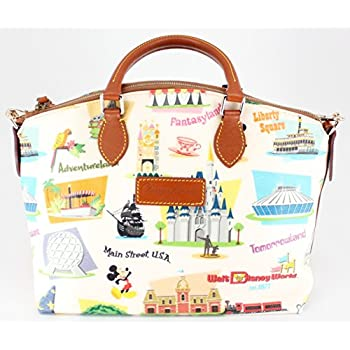 Dooney and Bourke Walt Disney World Purse