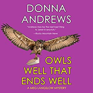 Owls Well That Ends Well Audiobook