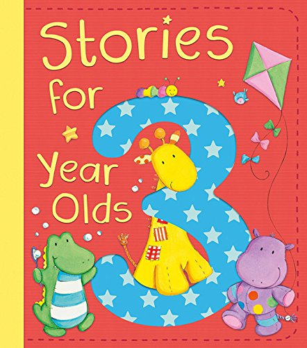 Stories for 3 Year Olds thumbnail