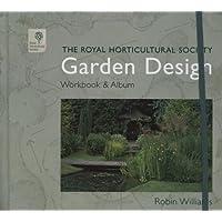 The The RHS Garden Design Workbook and...