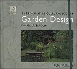 The RHS Garden Design Workbook and Album (Royal ...