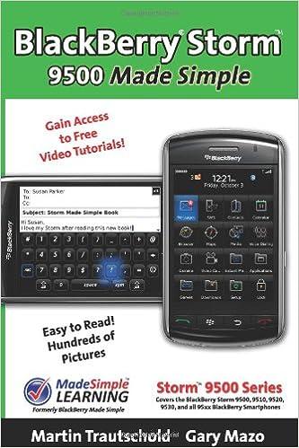 blackberry 9530 manual pdf