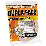 Fita Dupla Face, Adelbras 0813000002, Multicor