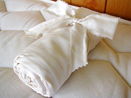 Holy Lamb Organic Cotton Body Pillow Pillowcase - 17''x53''