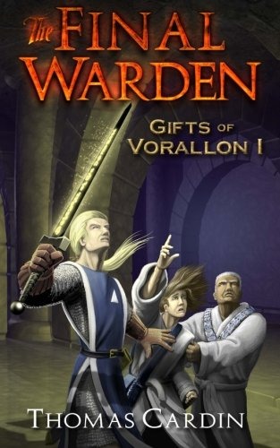 book cover of The Final Warden