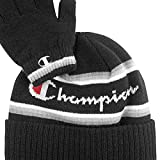 Champion Youth Glove & Beanie Set