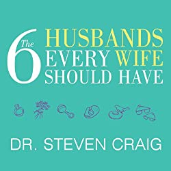 The Six Husbands Every Wife Should Have