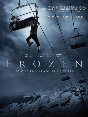 Frozen (2013 Head Skis)
