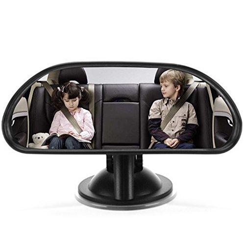 Ideapro Universal Mirror Adjustable backseat