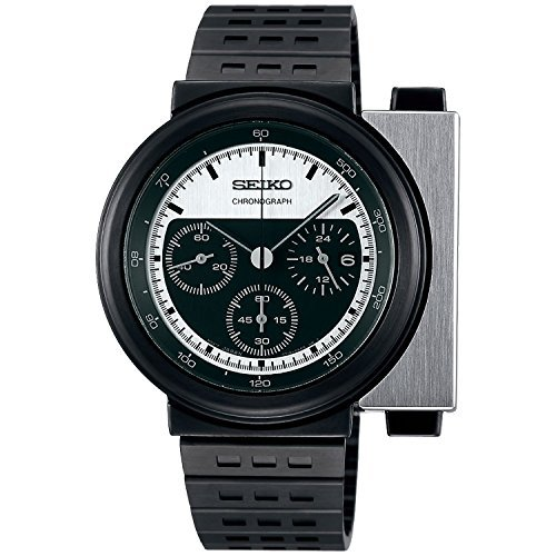 SPIRIT SMART Men's Watch Quartz SEIKO × GIUGIARO DESIGN 10 Water pressure SCED041 Men's