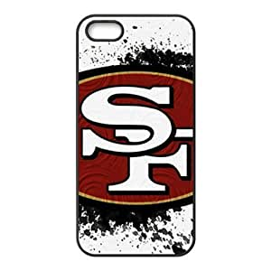 SF Logo Hot Seller Stylish Hard Case For Iphone 5s