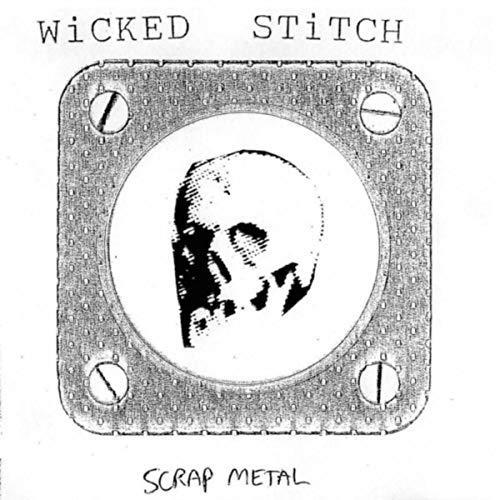 Scrap Metal [Explicit]