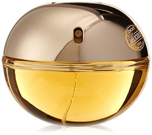 Golden Delicious Dkny By DONNA KARAN FOR WOMEN 3.4 oz Eau De Parfum Spray (Best Dkny Be Delicious Perfume)