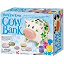 4M Paint Your Own Cow Bank