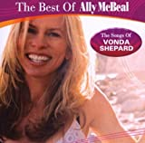Ally McBeal: The Best of Ally McBeal - The Songs of Vonda Shepard Soundtrack Edition by Original TV Soundtrack (2009) Audio CD
