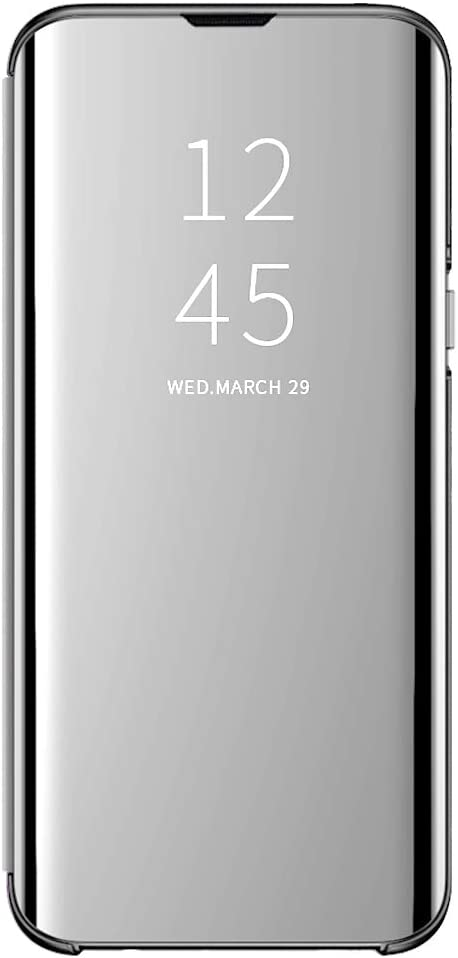Clear View Standing Cover para el Samsung Galaxy S8 funda ...