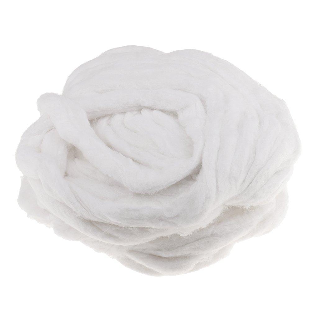 perfk Multifunktions Baumwolle Watteschnur