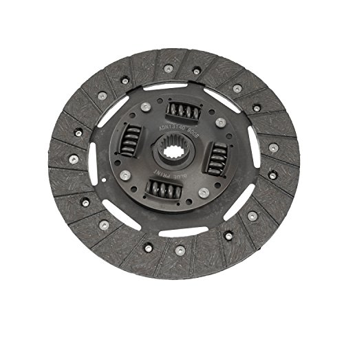 Blue Print ADN13140 Clutch Disc, pack of one:
