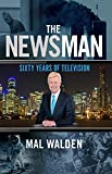 img - for The News Man: Sixty Years of Television book / textbook / text book
