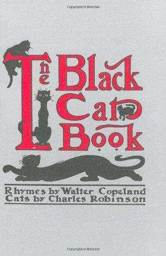 Download The Black Cat Book pdf epub