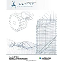 AutoCAD 2018 Review for Professional Certification: Autodesk Authorized Publisher