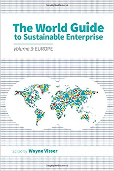 Book World Guide to Sustainable Enterprise: Europe Volume 3