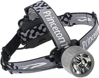 product image for PRINCETON TEC 78 Lumens, LED Black Headlamp