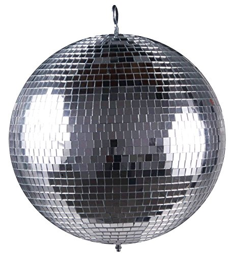 16 Inch Disco Ball with Optional Base by Blinkee ()