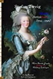 img - for Marie Antoinette (Format 23x15 cm) (French Edition) book / textbook / text book