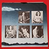 CAMEL Breathless LP Vinyl VG++ Cover VG+ Pic Sleeve 1978 AB 4206 Arista