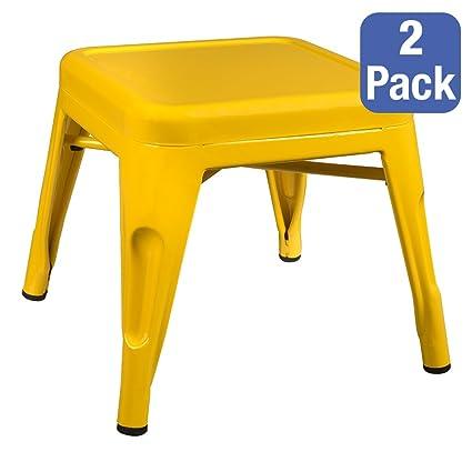 Strange Amazon Com Sprogs Tolix Style Metal Industrial Stack Lamtechconsult Wood Chair Design Ideas Lamtechconsultcom