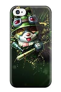 Fashion ODdeUUi8637Rurlc For Samsung Galaxy S5 Mini Case Cover (league Of Legends)