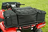 Raider ATV Rear Deluxe Rack Storage Gear Bag